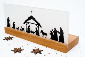 Krippe Bethlehem