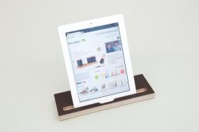 Tablet-Ständer Multiplex (passend zu iPad)