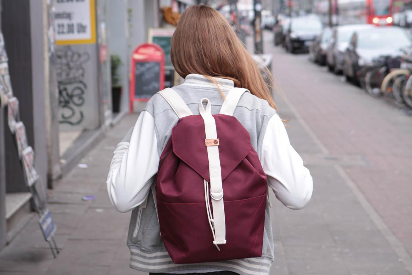 Rucksack von MolinA