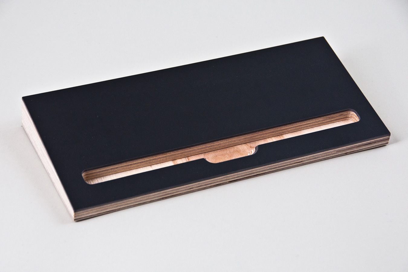 iPad Ständer aus Holz
