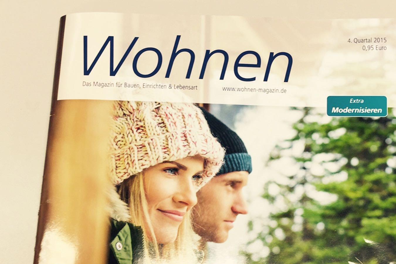 Wohnen Magazin unser gewürzregal im wohnen magazin und neue pinnwände