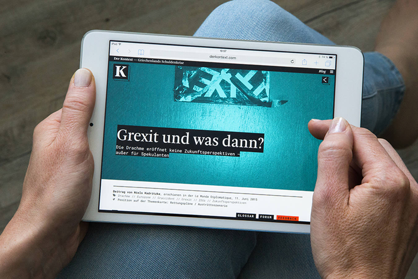 der-kontext-thema