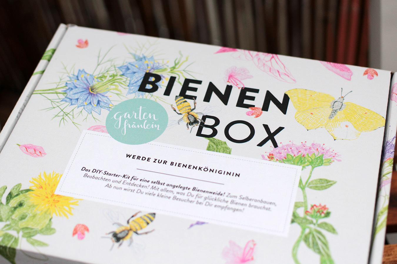 Makers: Silvia und ihr Garten Fräulein aus Würzburg