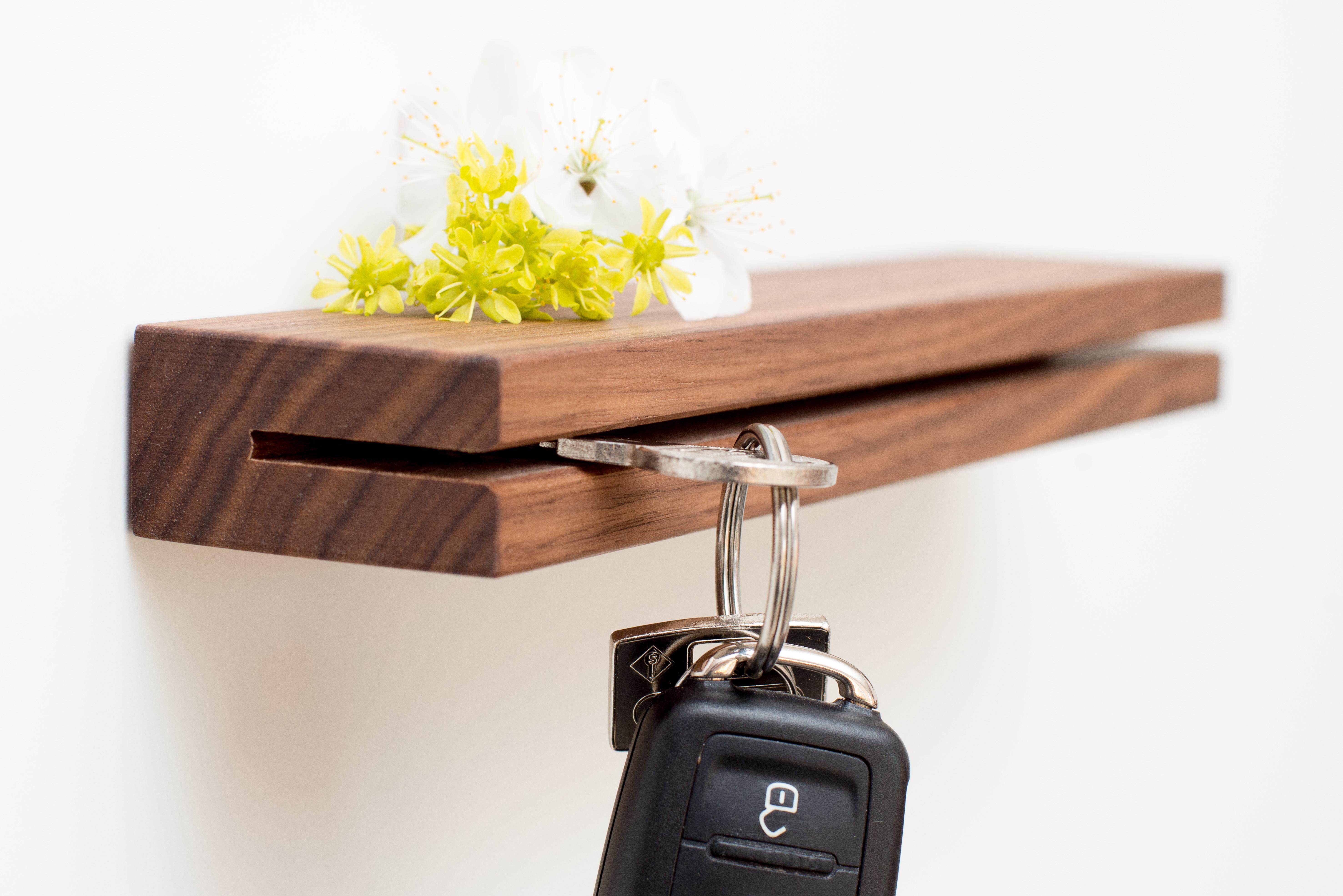 schl sselbretter und schl sselhalter schl ssel praktisch aufbewahren klotzaufklotz. Black Bedroom Furniture Sets. Home Design Ideas