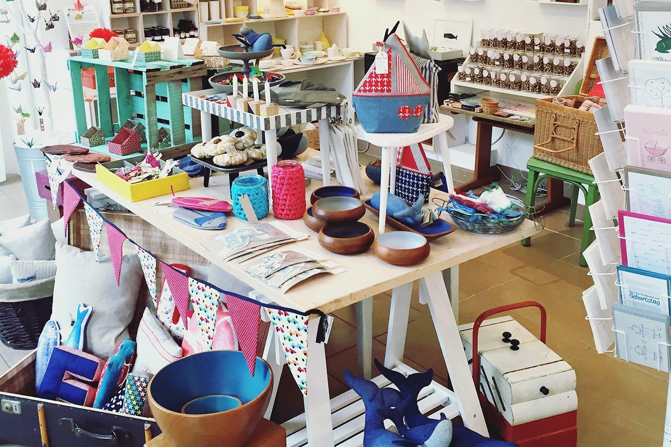Makers: siebenmachen Atelierladen