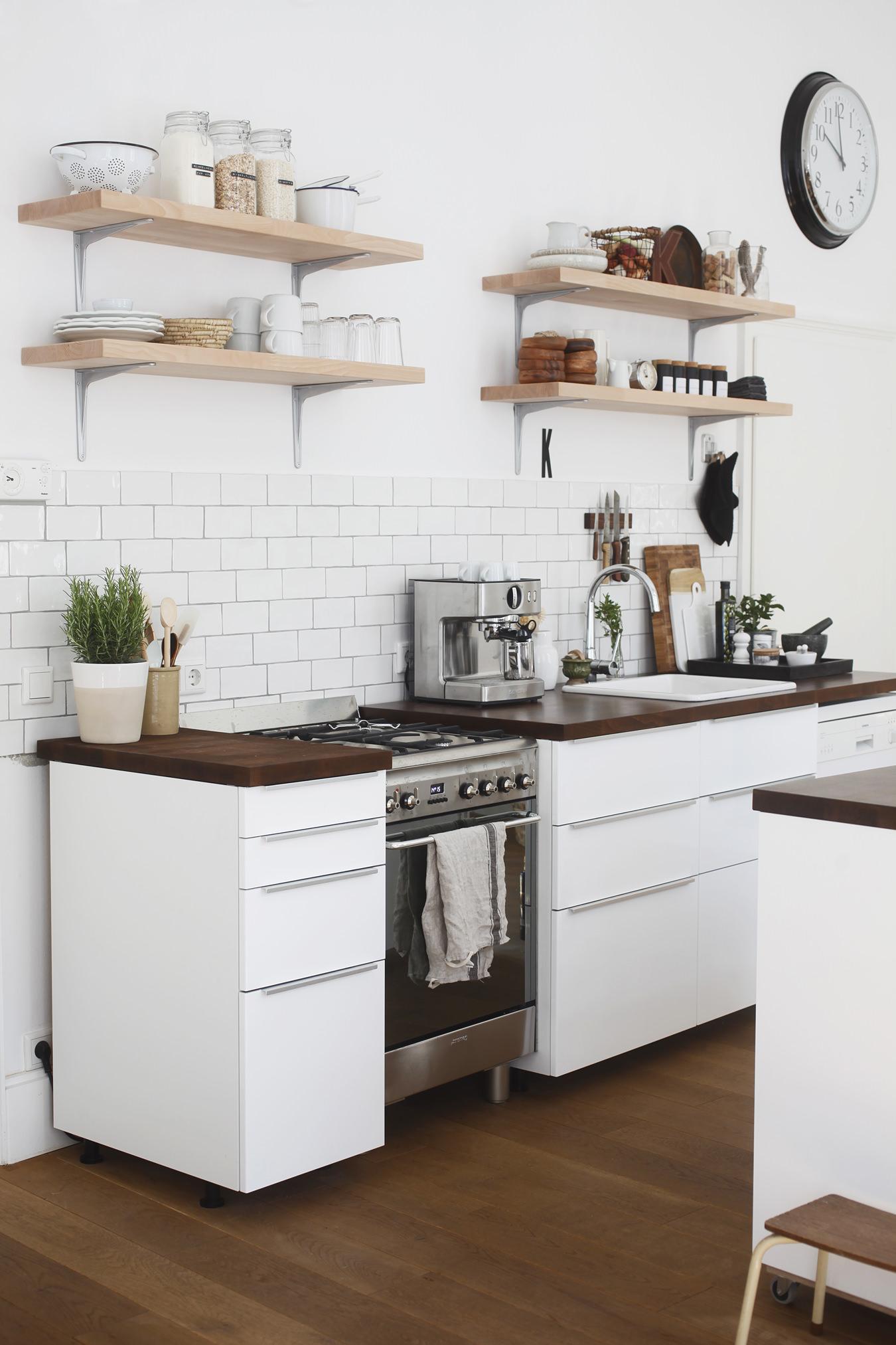 Messerleiste für die Küche