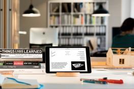 Anwendungsbereiche für den iPad-Ständer