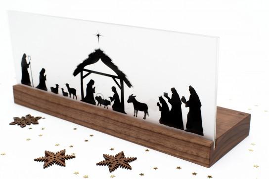 Weihnachtskrippe Bethlehem
