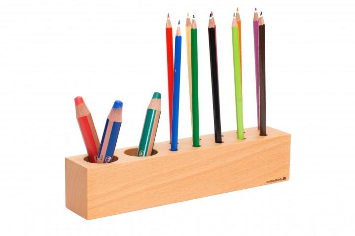 Stifthalter Buche