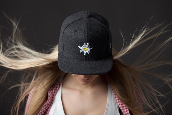 Makers: Bavarian Caps