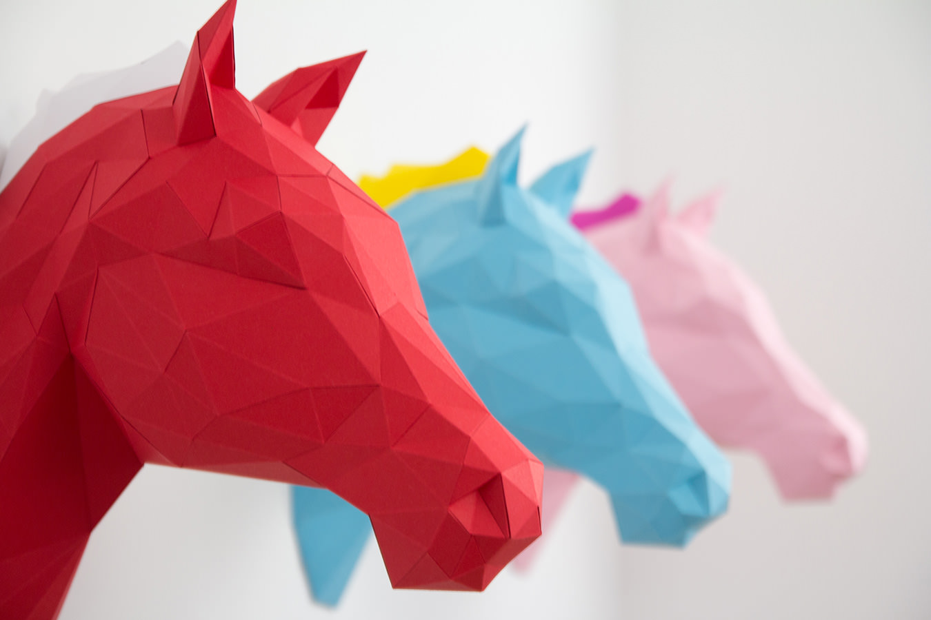 Makers: PaperShape