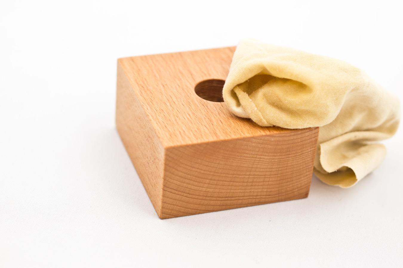Unsere Anleitung zur Holzpflege mit Öl