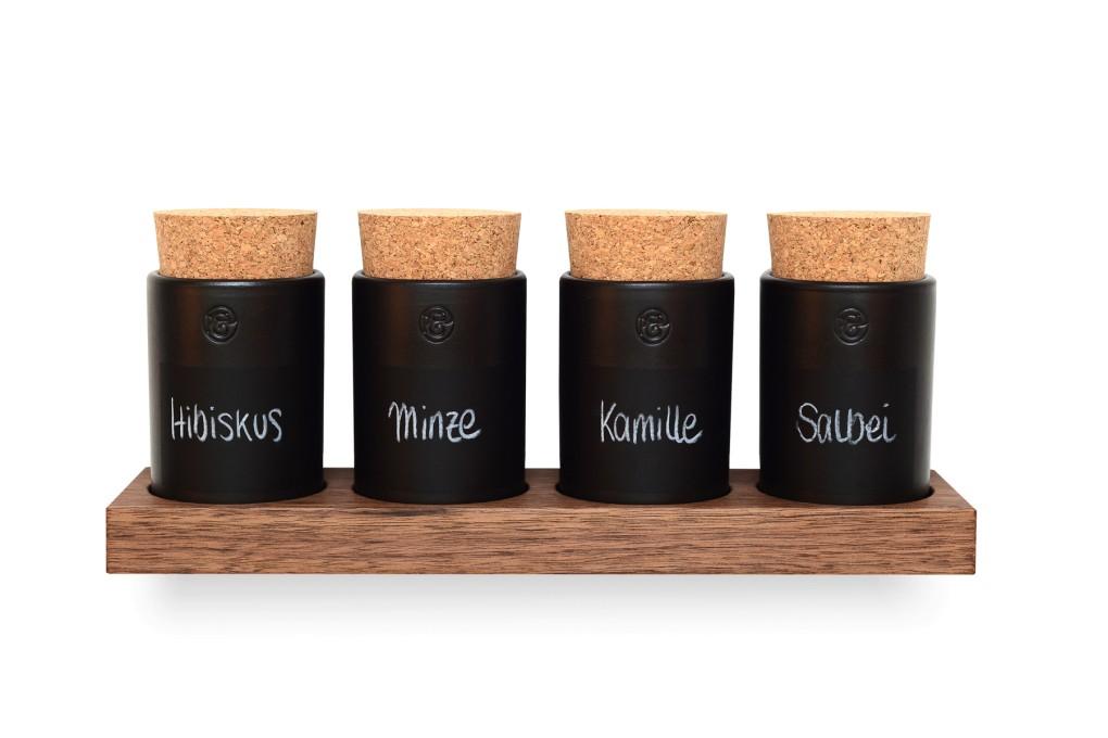 Kuchenregal Fur Gewurze Klotzaufklotz Exzellente Holzprodukte
