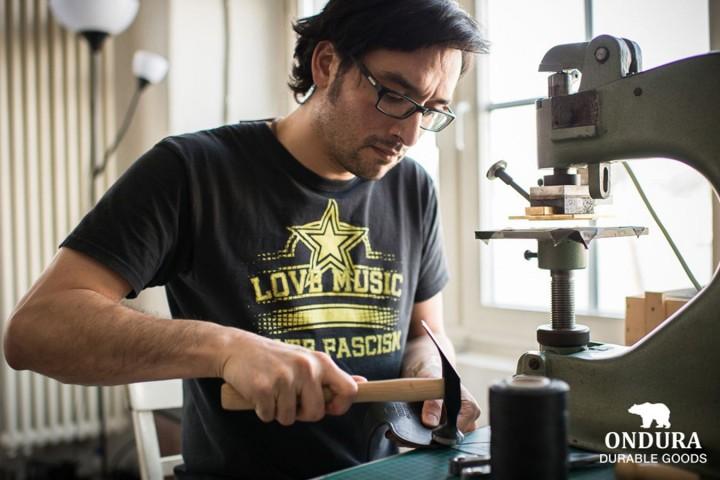 Makers: Ondura - durable goods