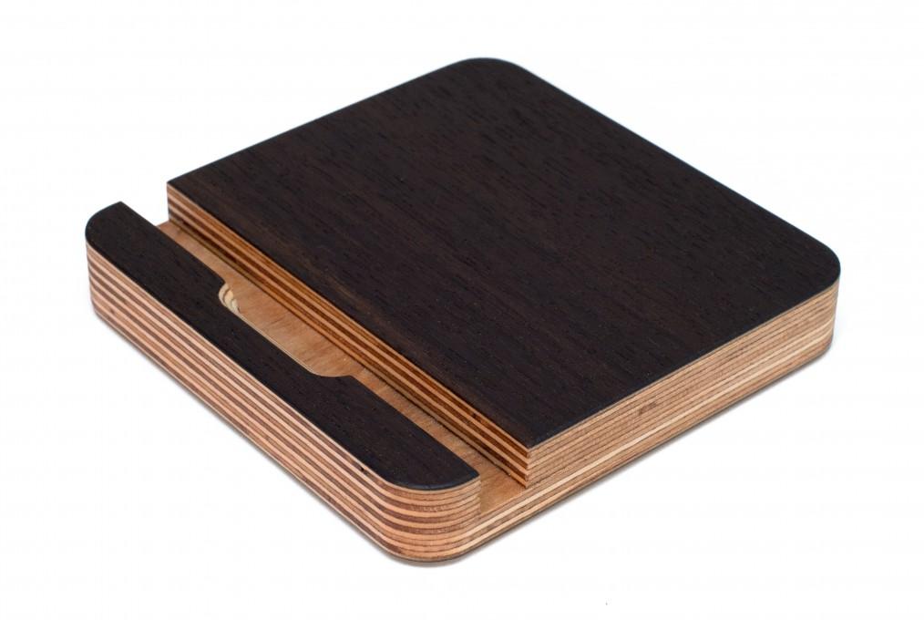 tablet halterung klotzaufklotz exzellente holzprodukte. Black Bedroom Furniture Sets. Home Design Ideas