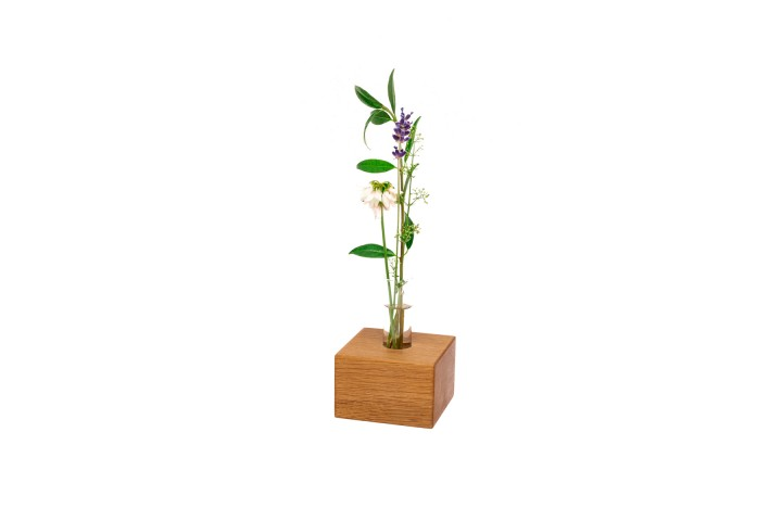 Vase Eiche 1er