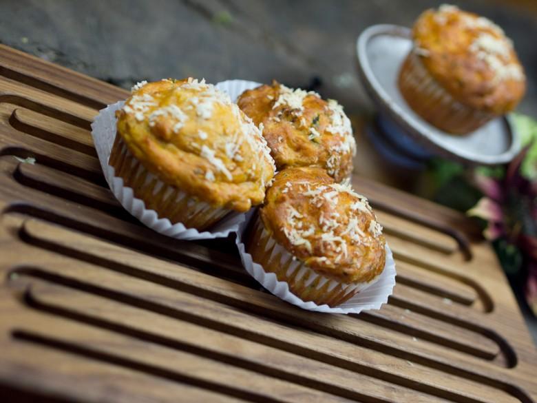 muffins-gemuese