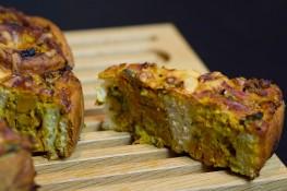 Brot & Co.: Kürbis-Brot
