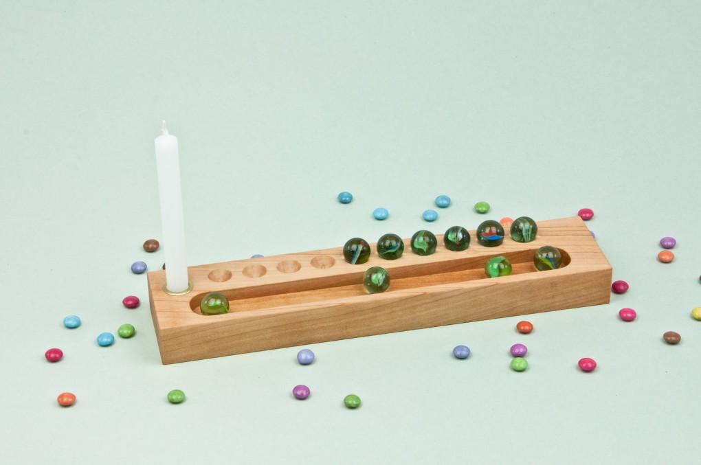 Geburtstagskalender Birnbaum