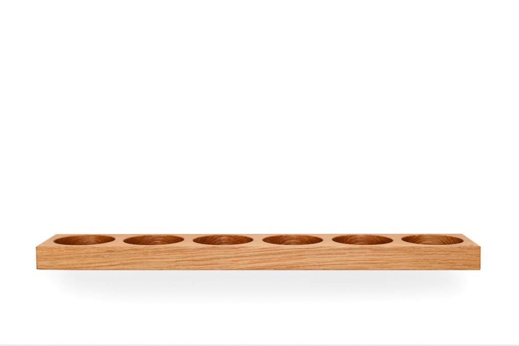 teeregal klotzaufklotz exzellente holzprodukte. Black Bedroom Furniture Sets. Home Design Ideas